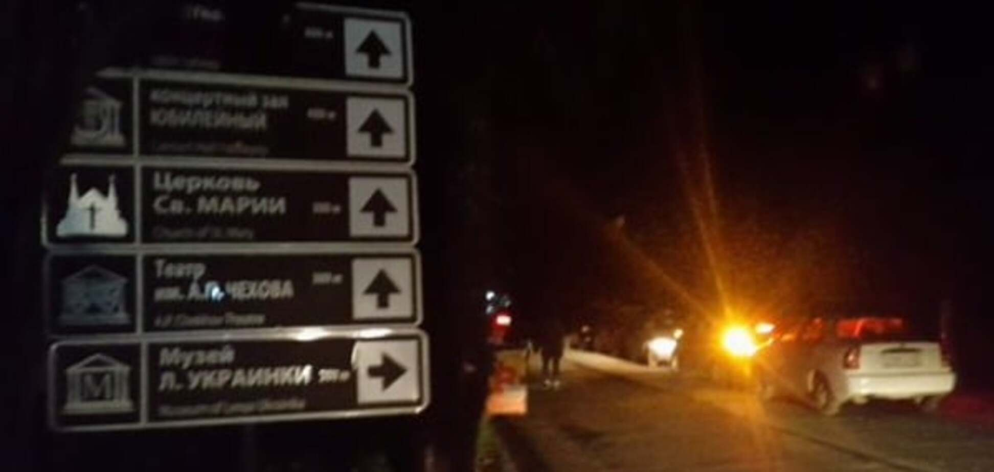 Блогер о блэкауте в Крыму: регион превращается в экстрим-курорт
