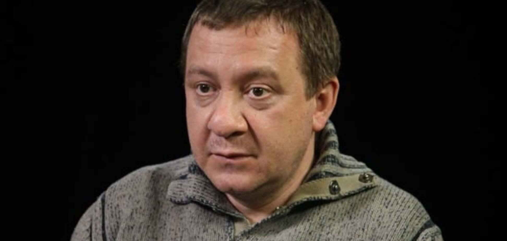 Напад на Муждабаева: хуліганам світить до чотирьох років в'язниці