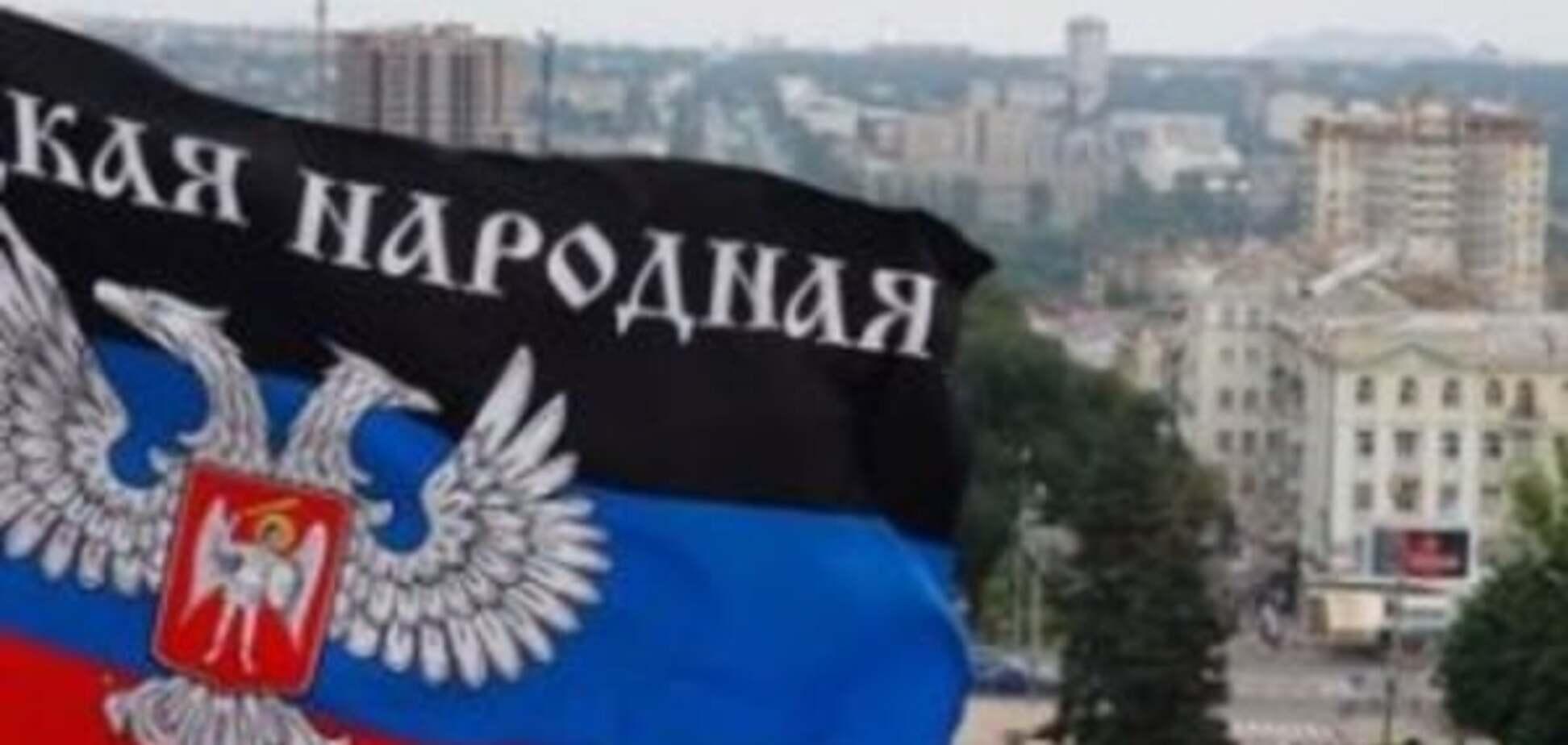 СБУ затримала трьох 'розчарованих' терористів 'ДНР'