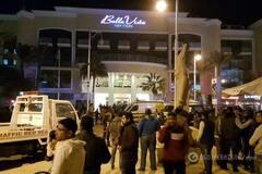 Стали известны подробности нападения террористов на отель в Хургаде