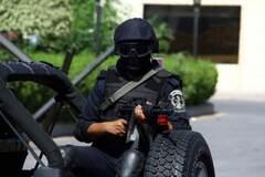 В Египте неизвестные расстреляли сотрудников спецслужб