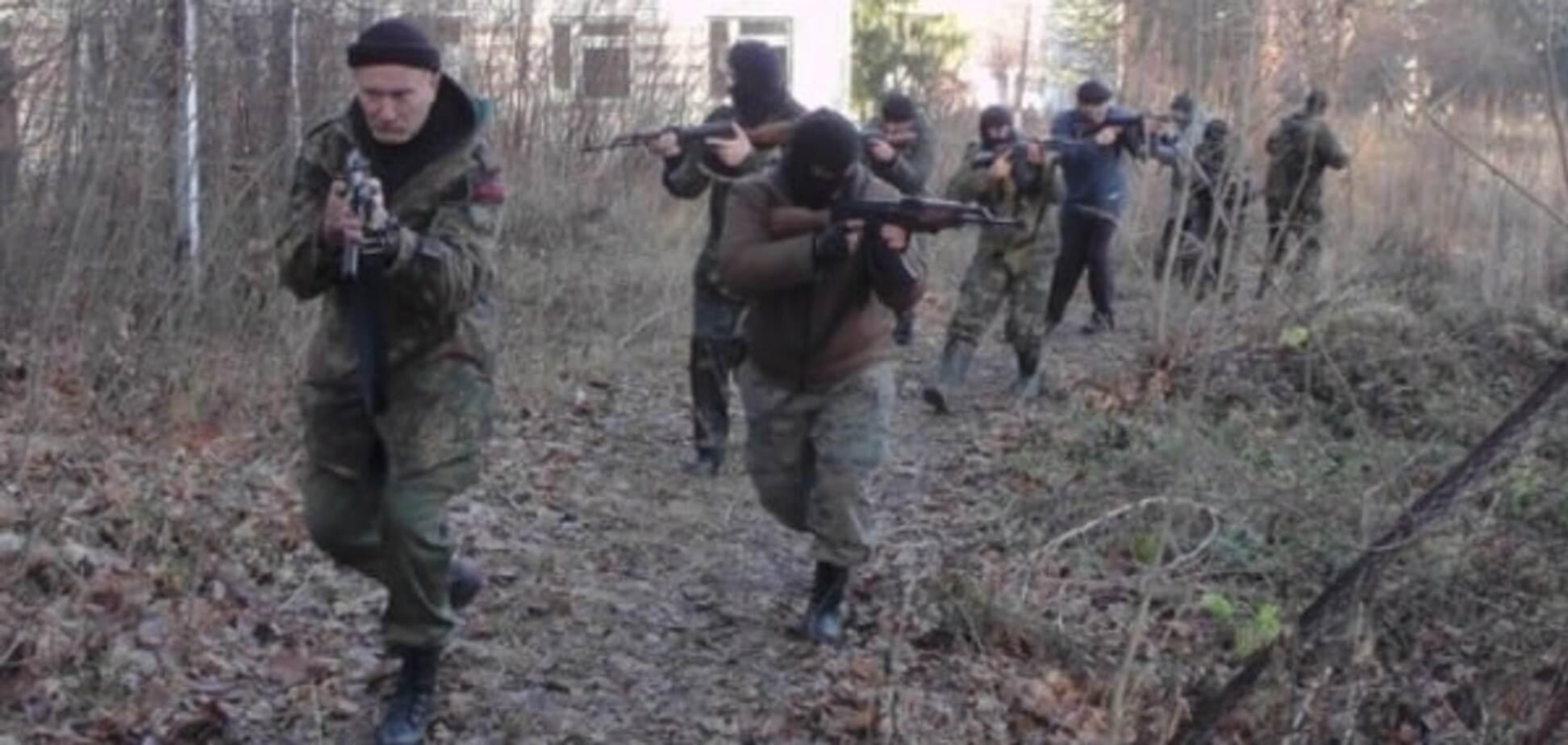 Терористи влаштували перестрілку з 'Правим сектором' в зоні АТО: є загиблі