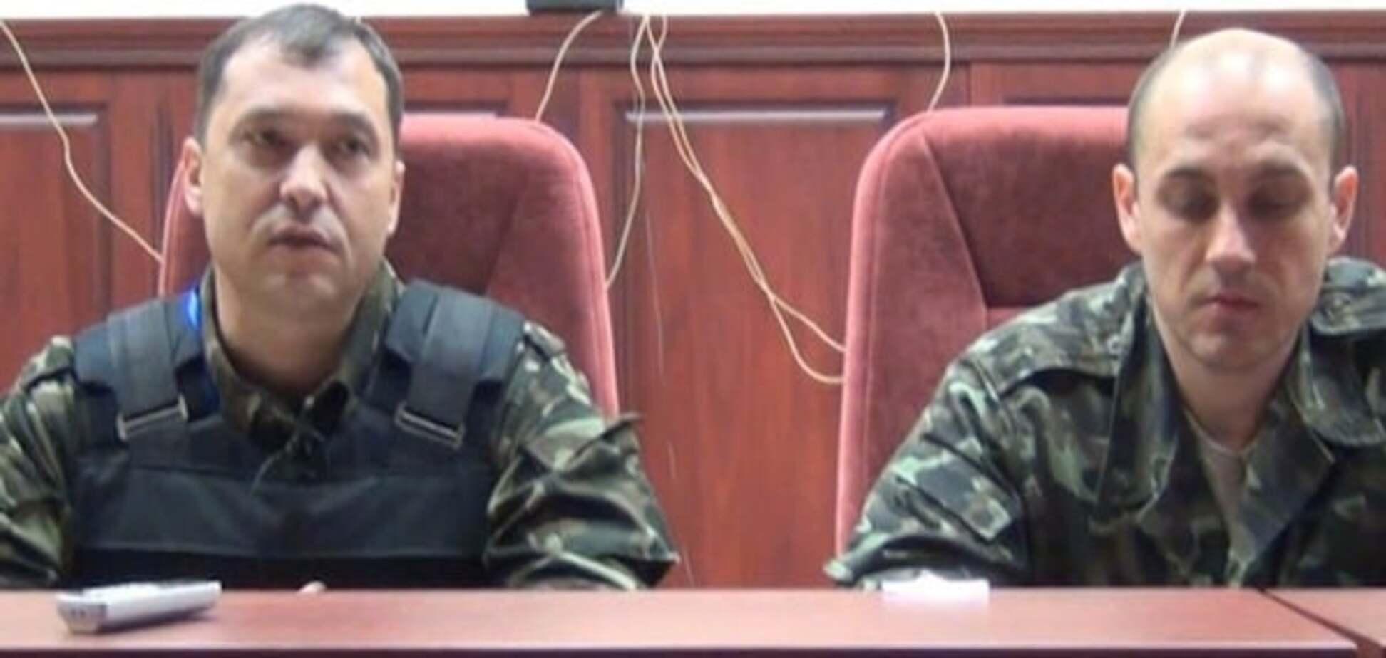 Суд звільнив одного із засновників 'ЛНР'