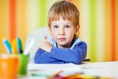 'Всех бить!': кем хотят стать московские дошкольники