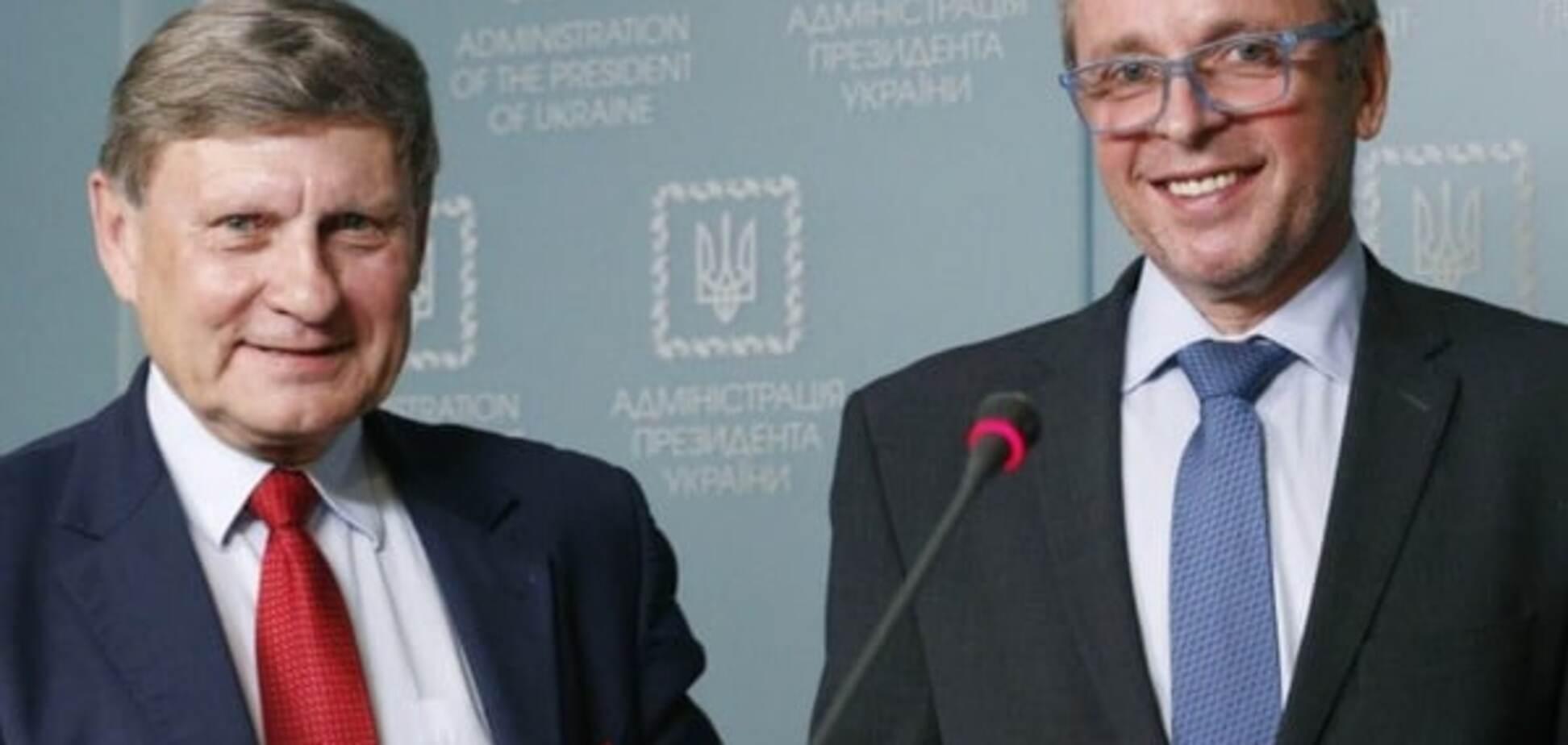 Бальцерович и Миклош
