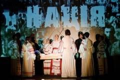 В Харькове бесплатно покажут спектакль 'Нация'