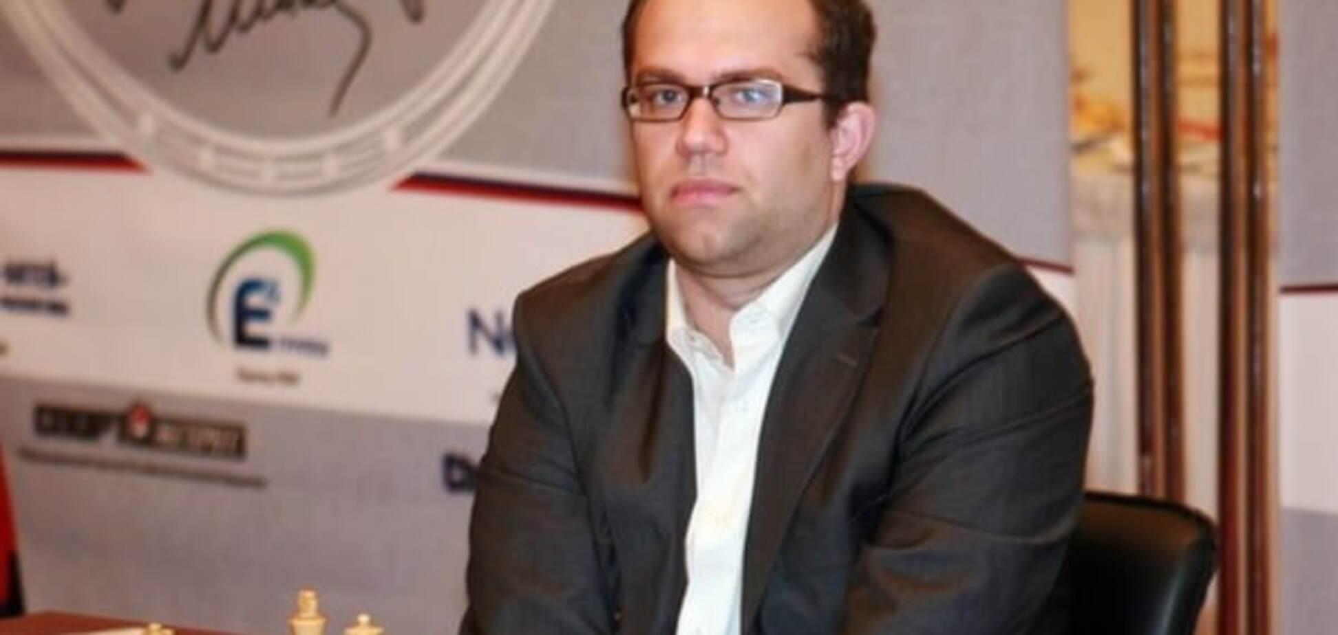 Павел Эльянов