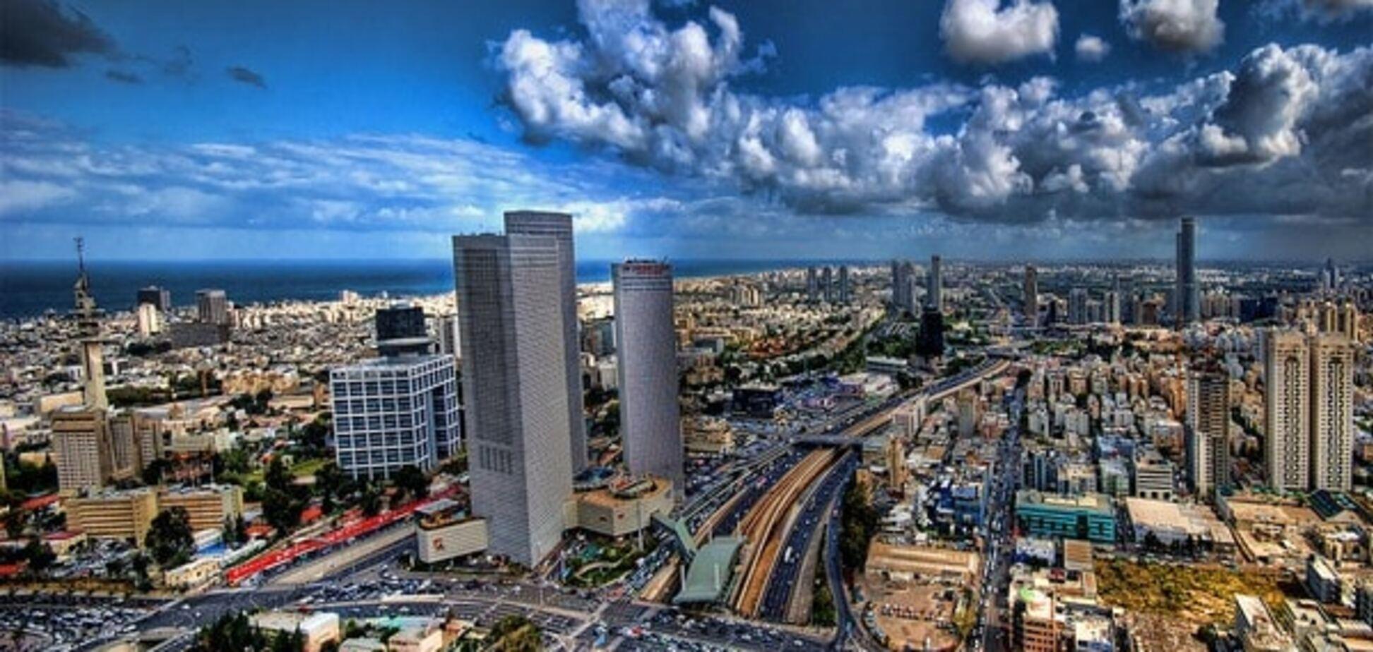 Израильская методика создания 'безопасных городов' для Украины
