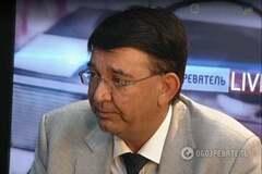 Эдуард Багиров правозащитник