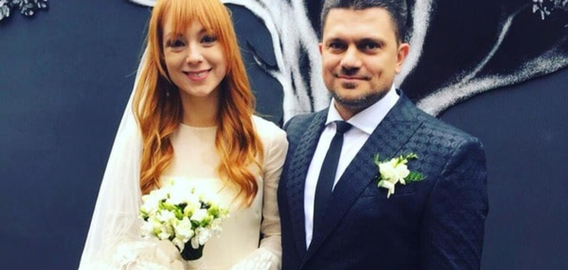 Светлана Тарабарова и Алексей Бондарь