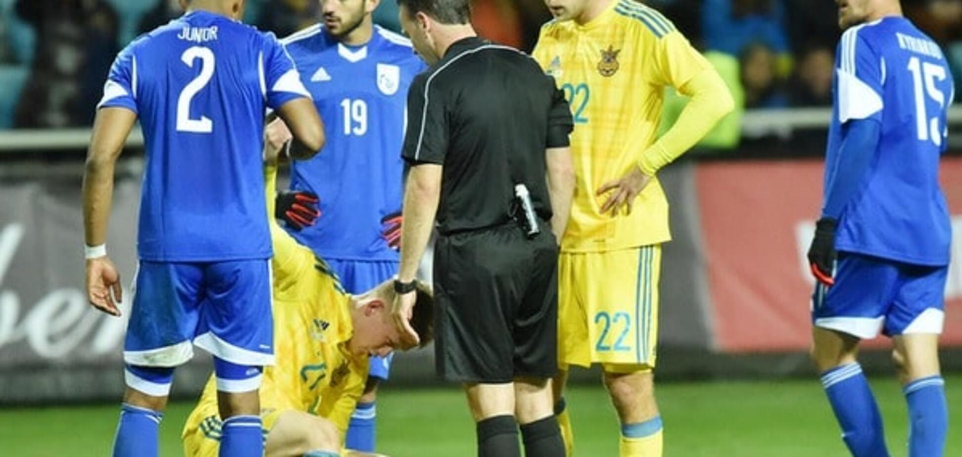 Украина - Косово