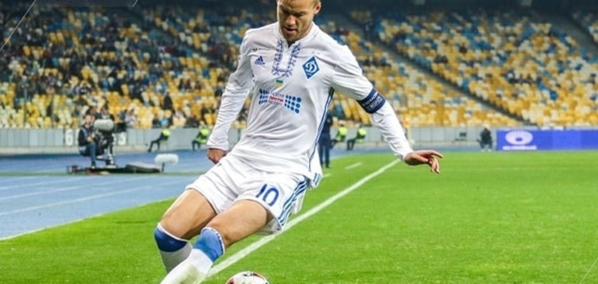 Игроки 'Динамо' обратились в болельщикам с просьбой: видео заявления