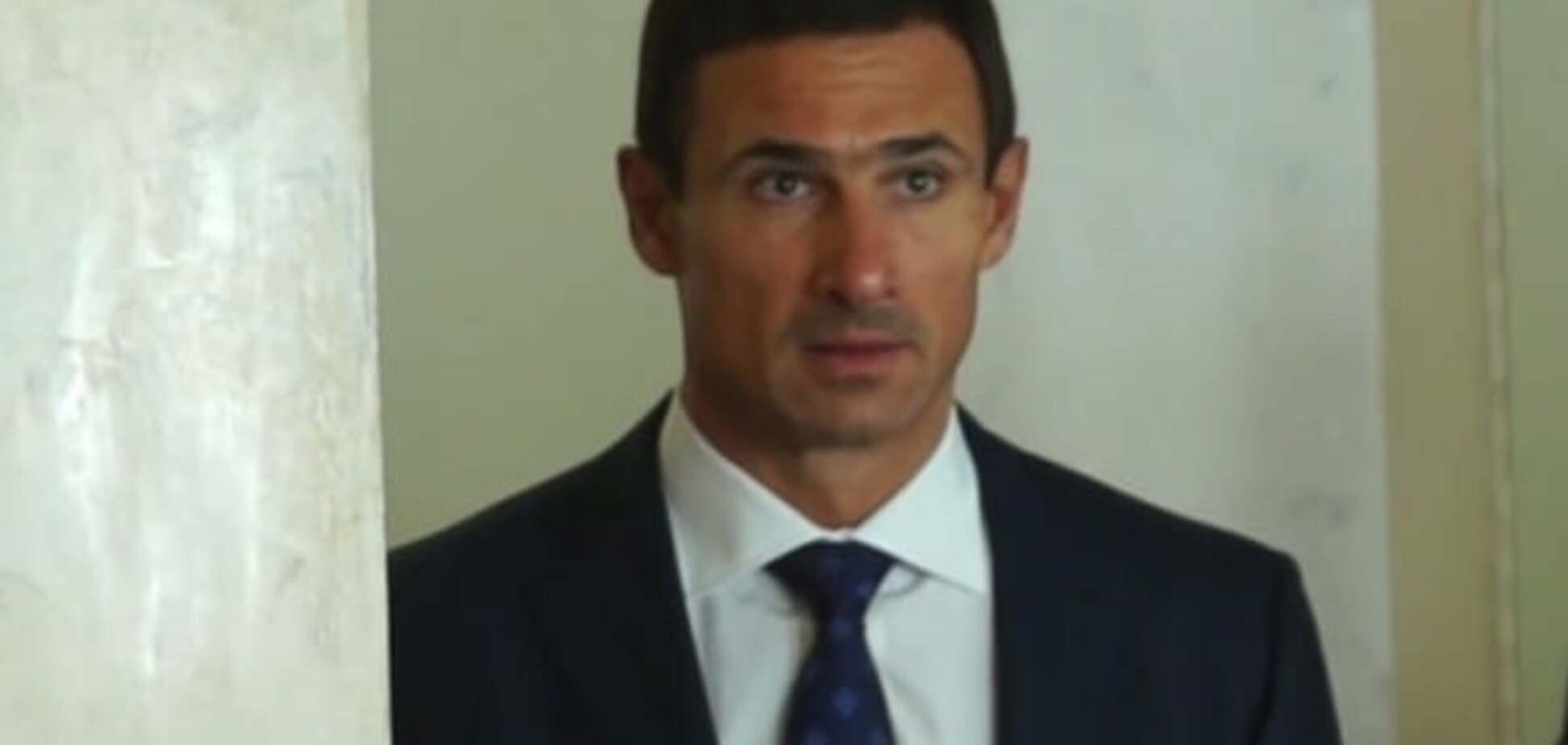 Игорь Котвицкий