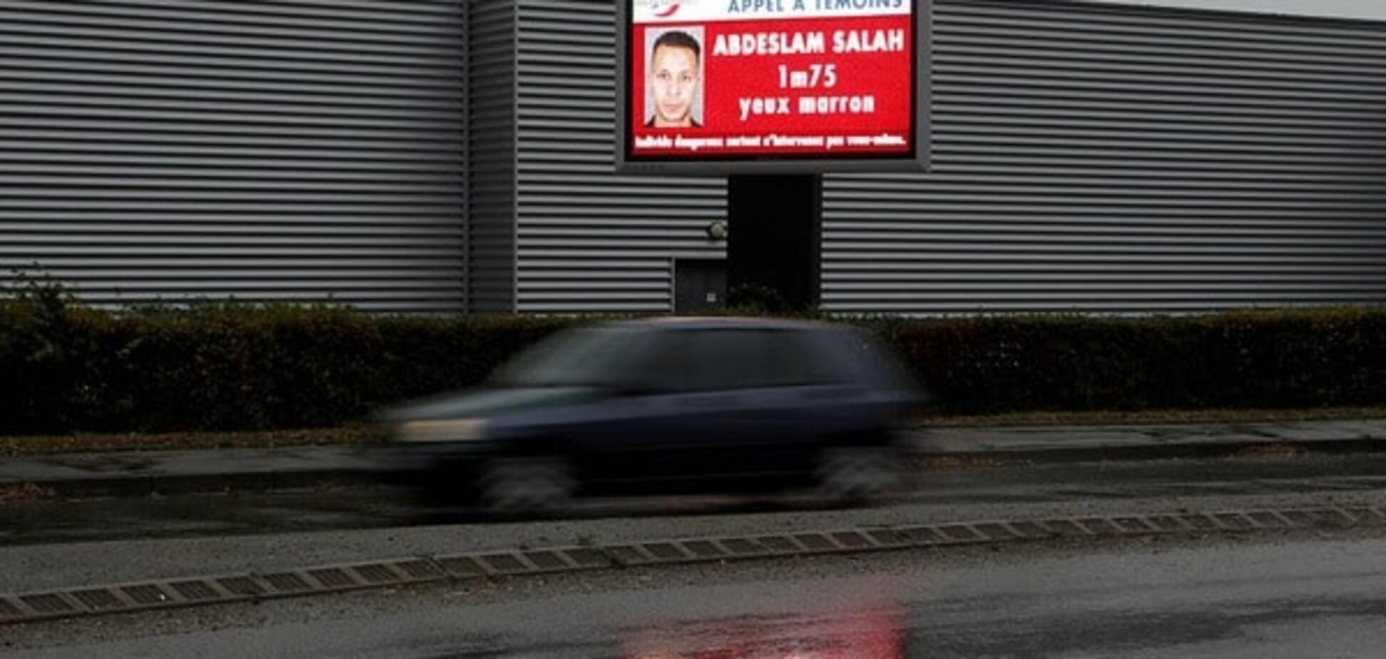 Салах Абдеслам