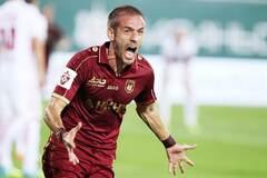 'Политика присутствует': футболист сборной Украины рассказал о влиянии России на его карьеру