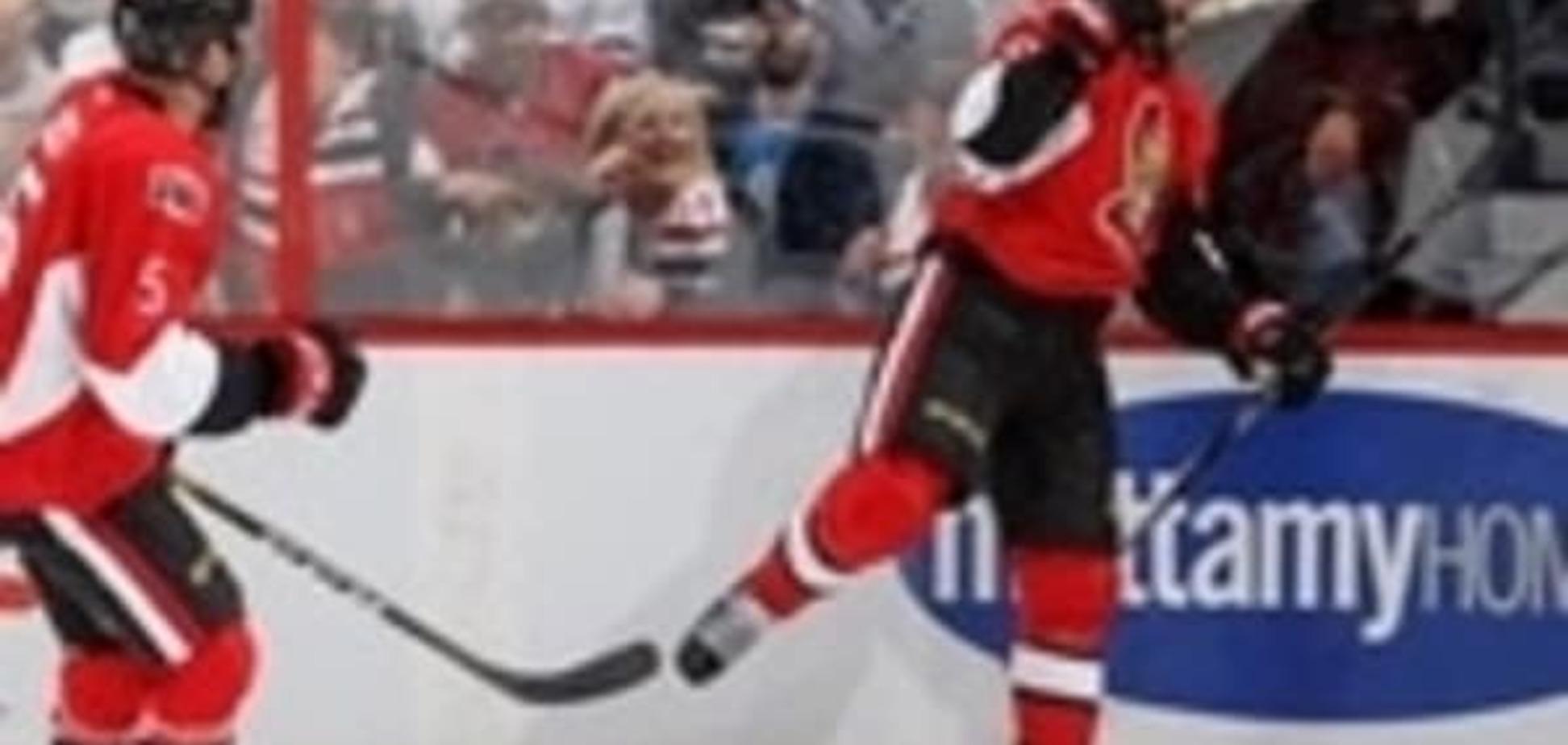 В Северной Америке сверхрезультативно стартовал 100-й сезон НХЛ