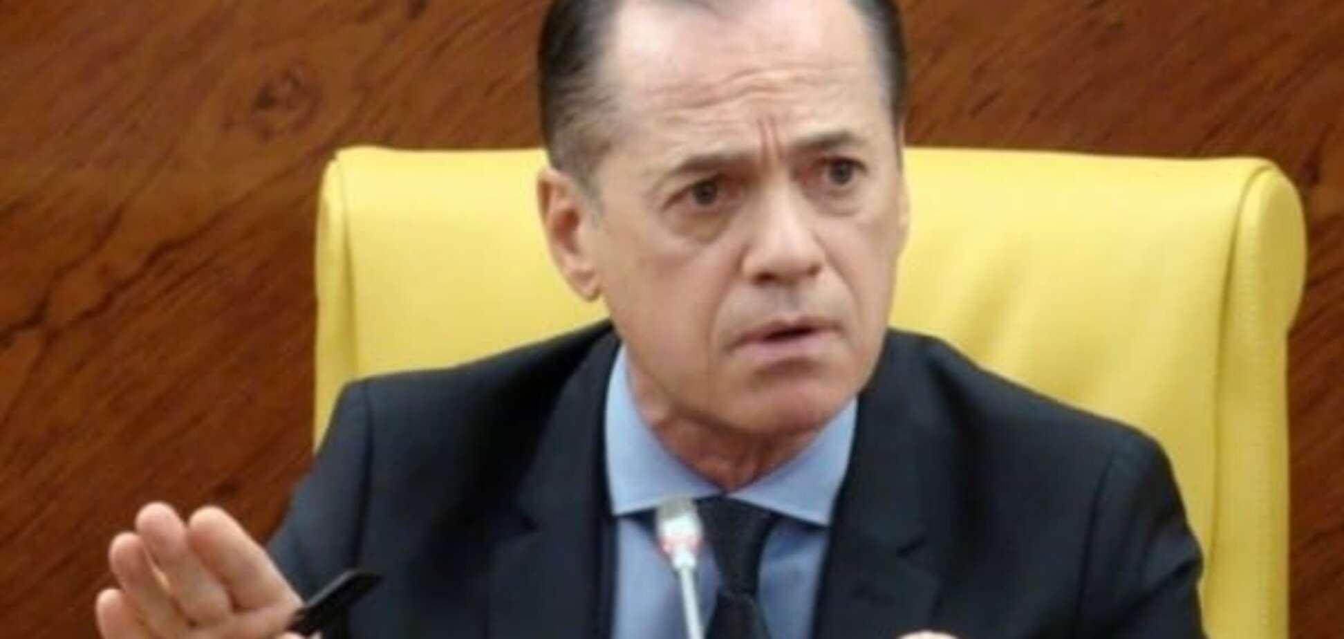 Игорь Кочетов