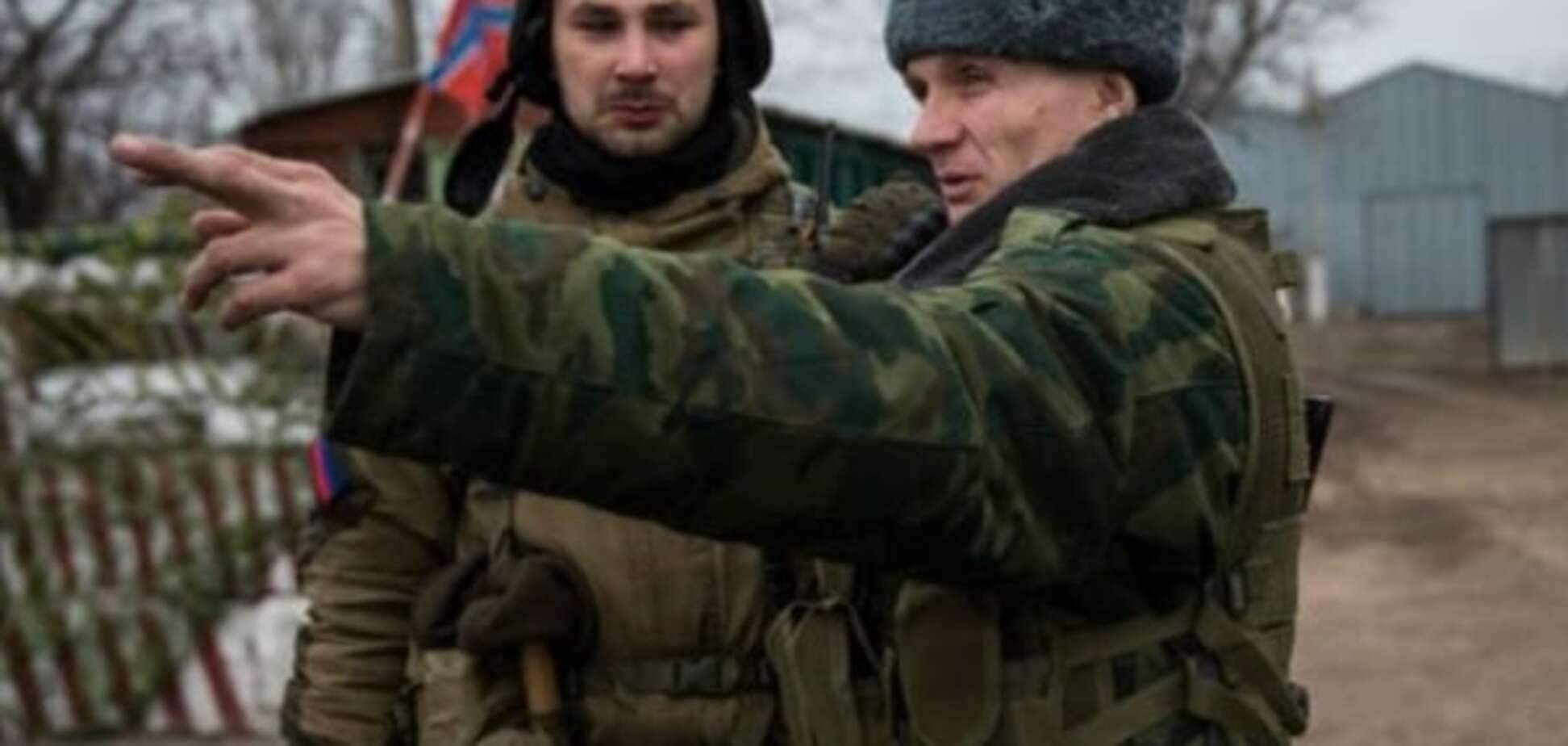 Зачем Путин воюет с Украиной