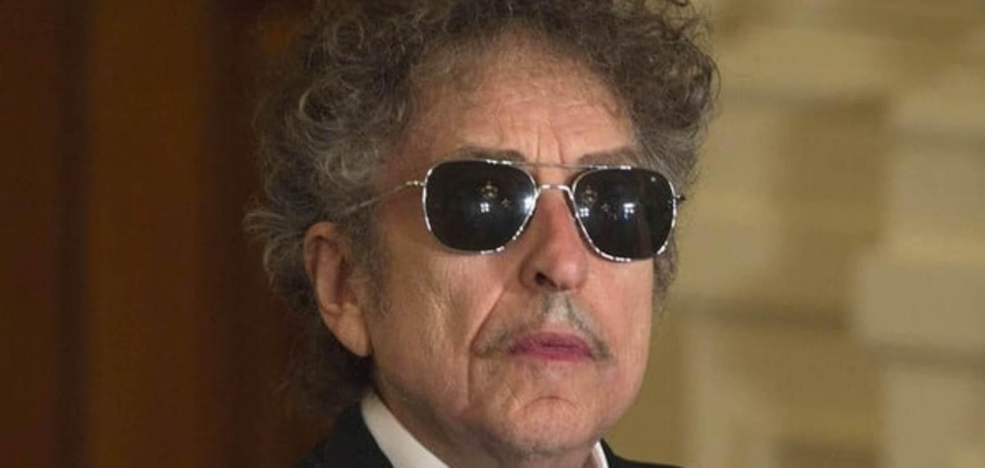 Так кто же он, русский Боб Дилан?! - Бобдилан?