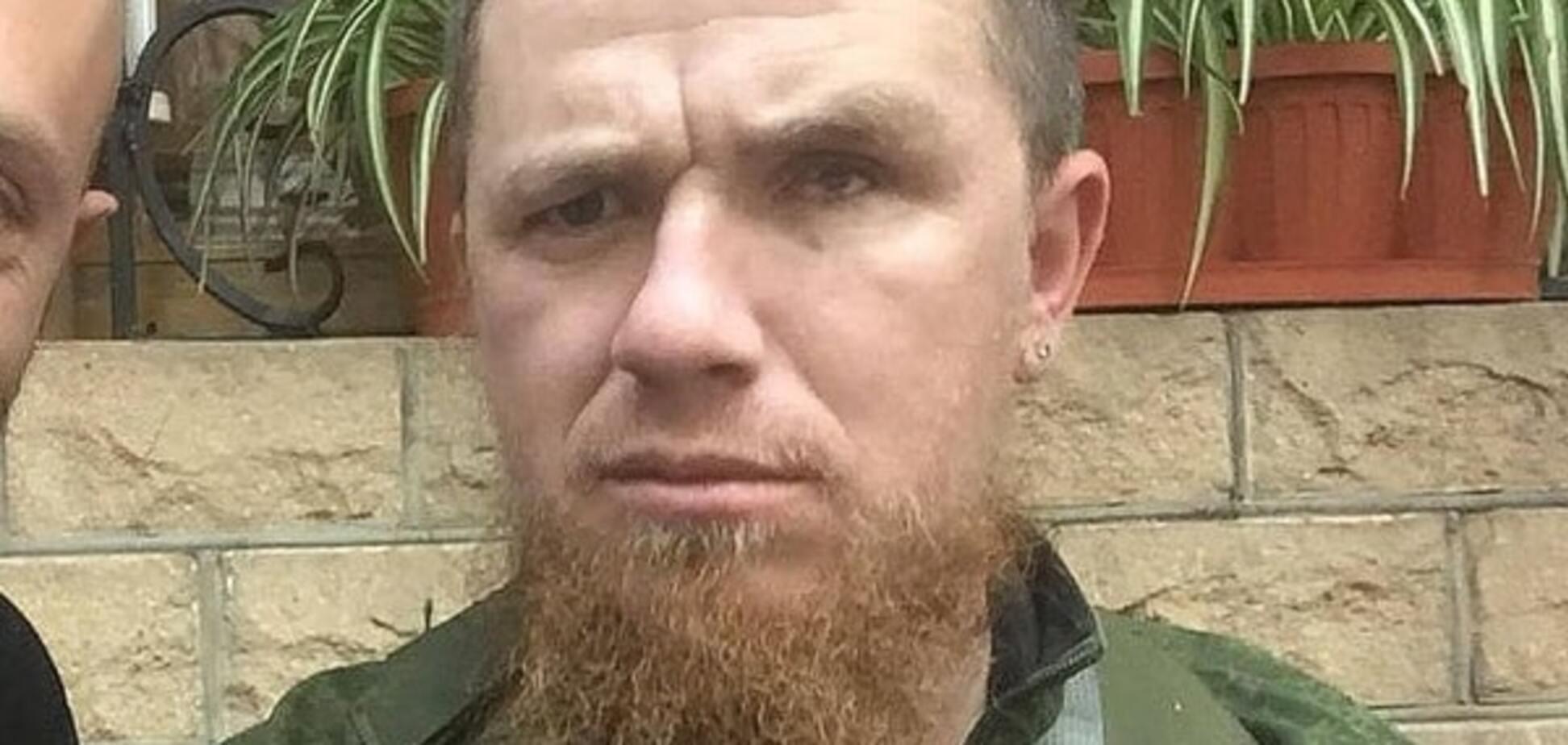 Террорист Моторола