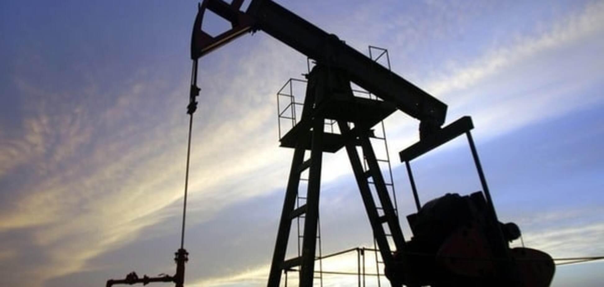 Цены на российскую нефть