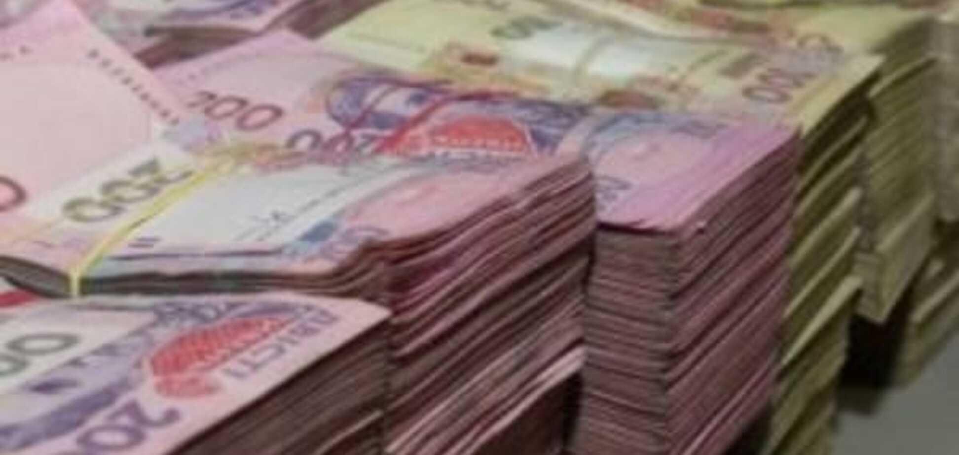 Бывших топ-менеджеров 'Мрии' поймали на неуплате 3 млн грн налогов