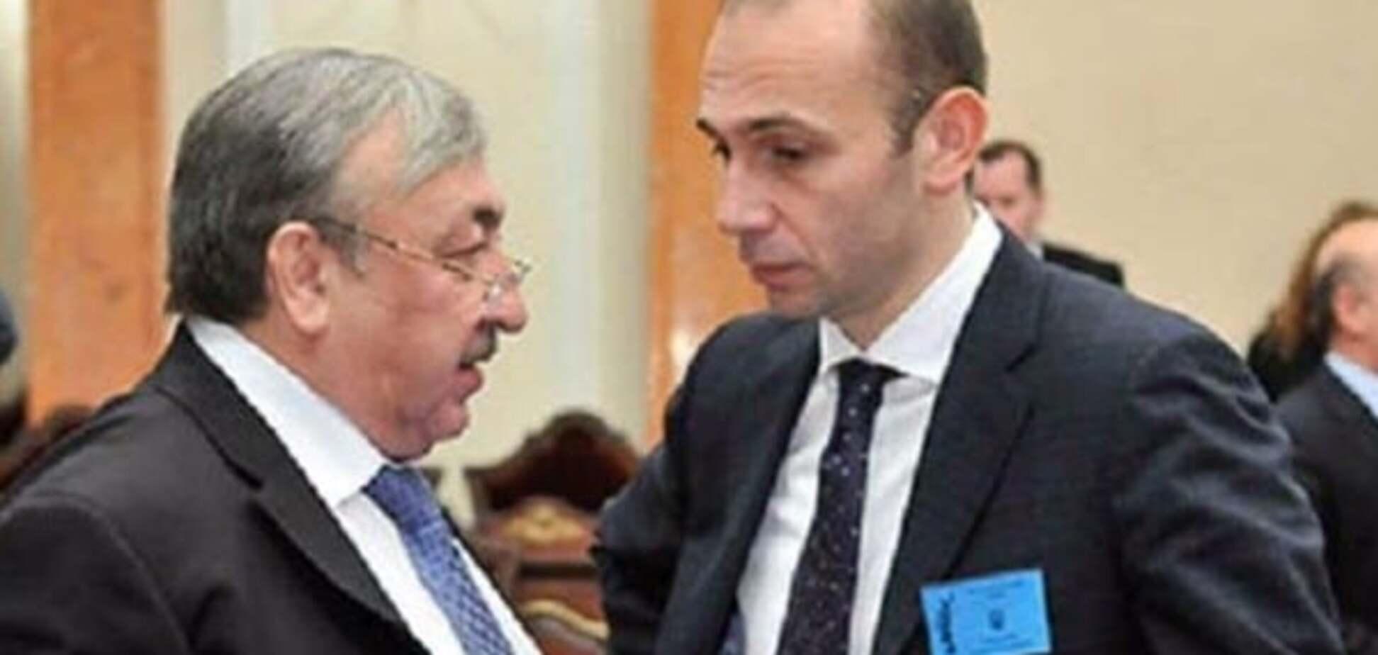 Татьков и Емельянов