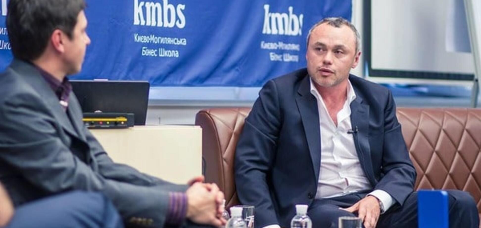 Евгений Черняк создал бренд абсолютного качества