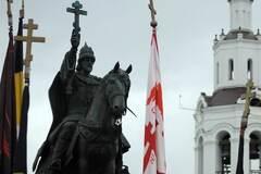 Памятник Ивану Грозному
