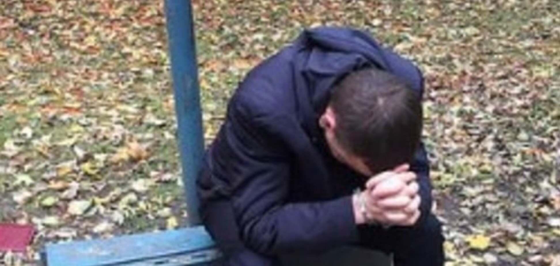 СБУ задержала полицейских за взяточничество