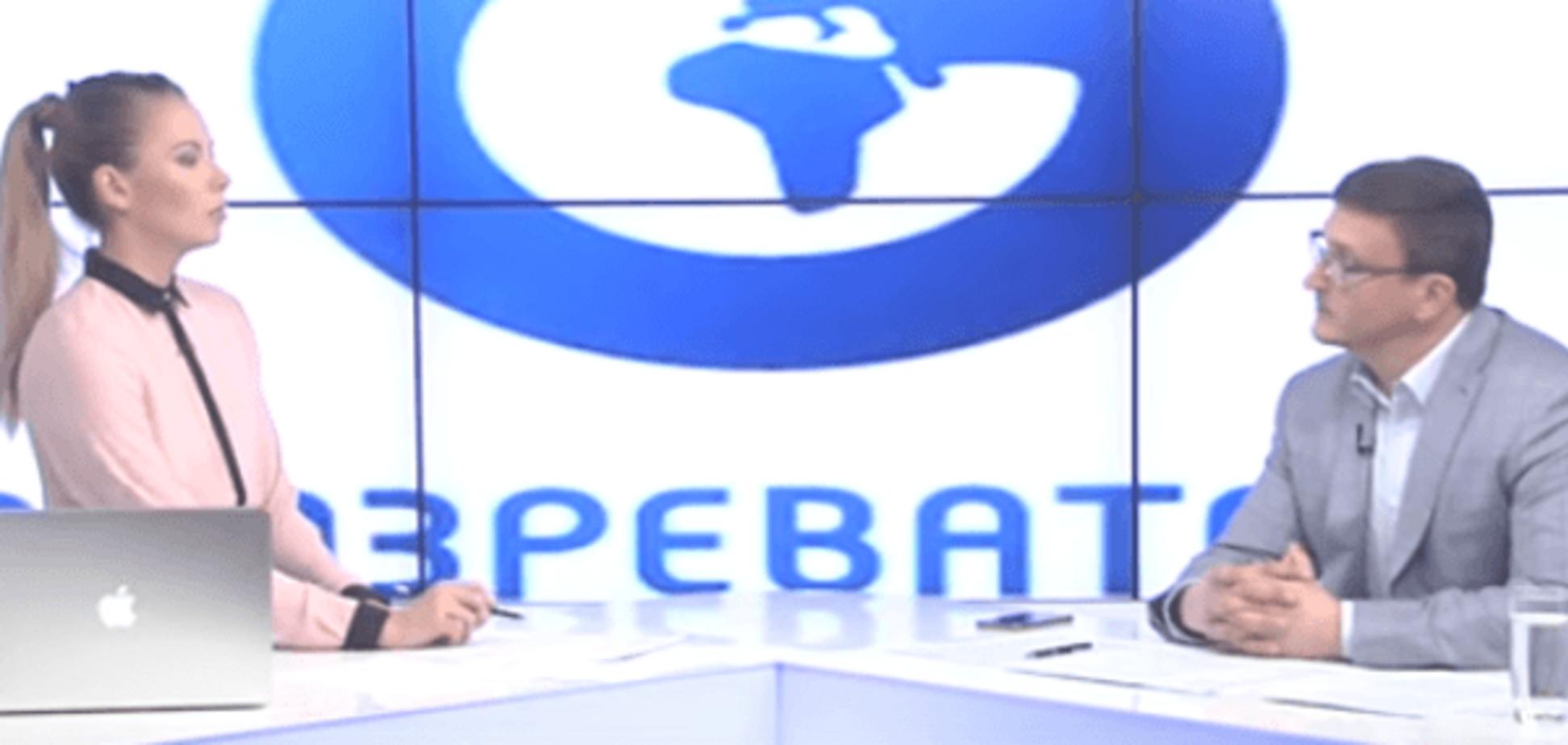 Василий Воскобойник, Соціальна країна
