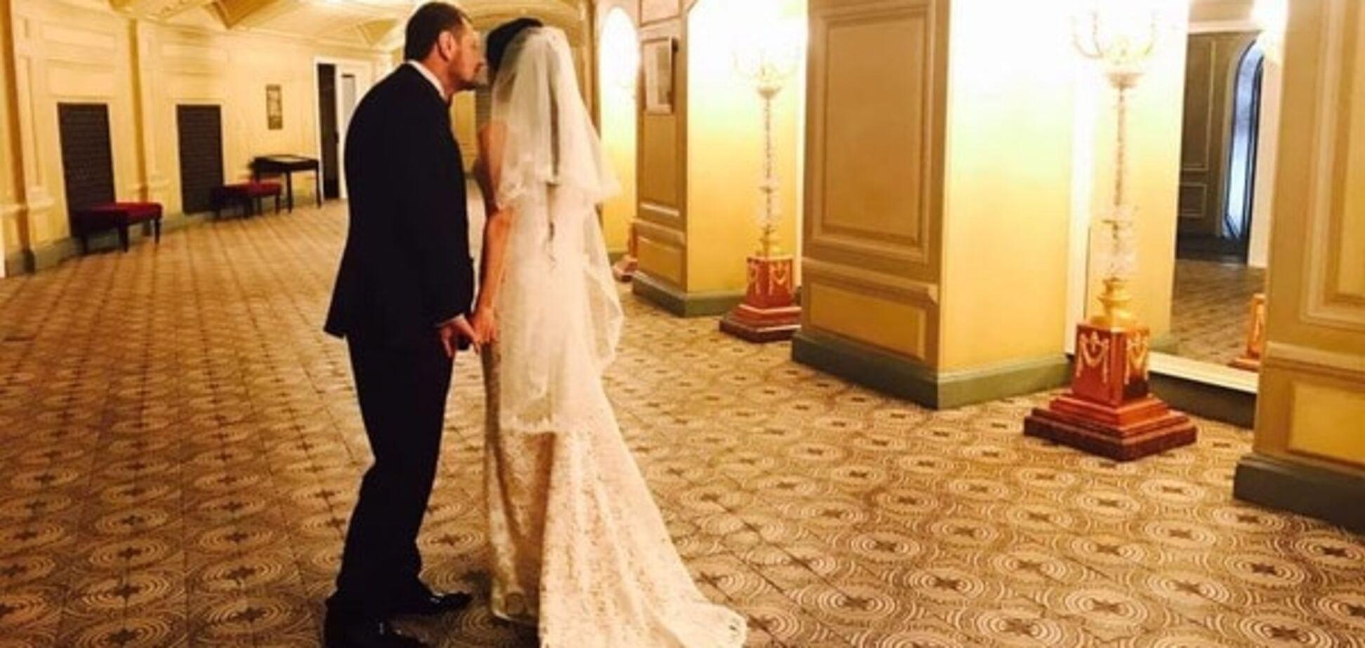 Свадьба Мосийчука