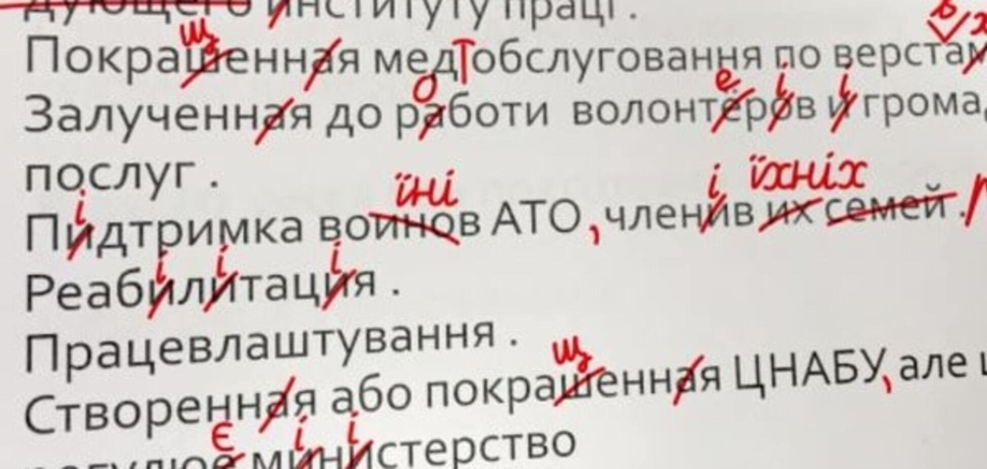 Завдання Олексія Савченко