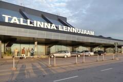 аеропорт Талліна