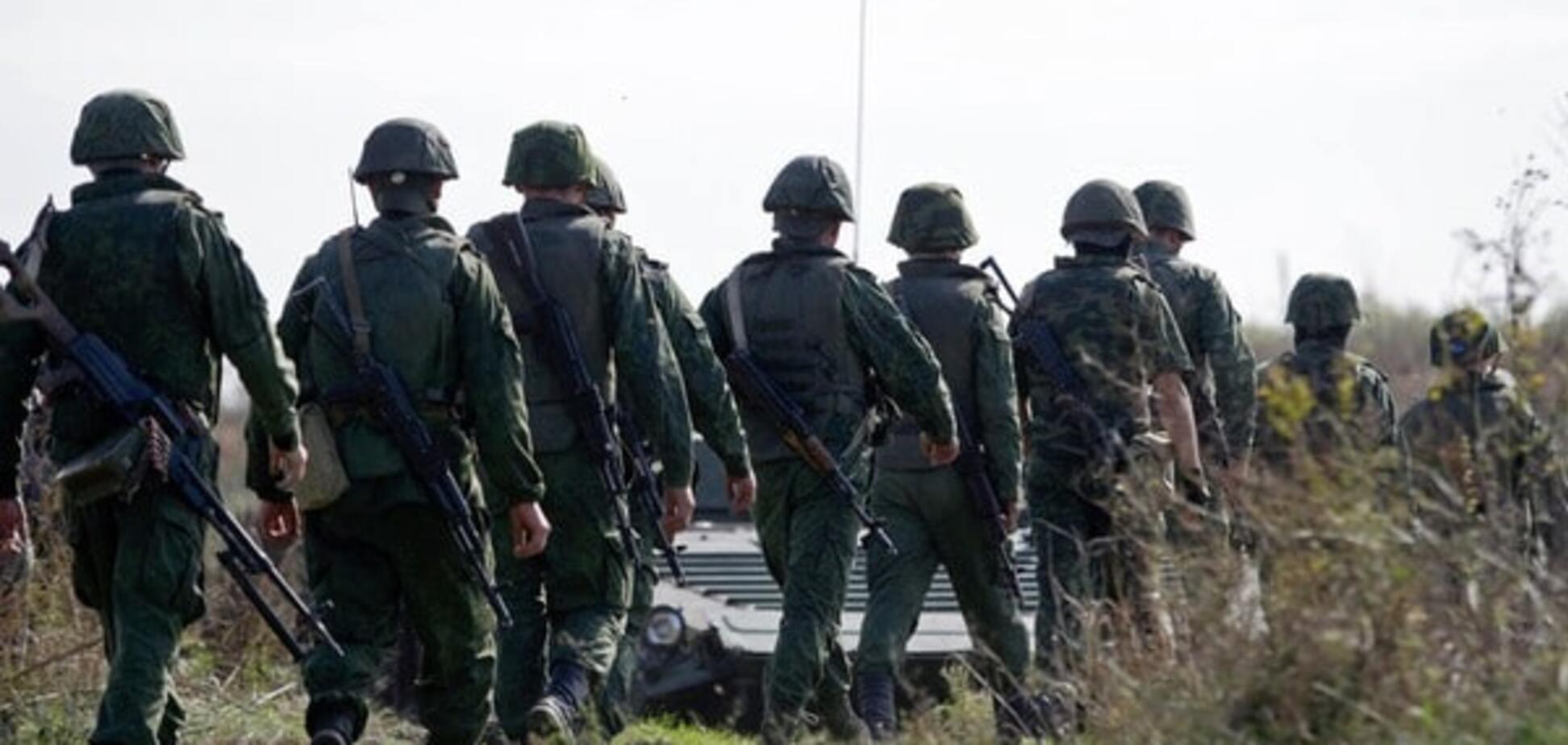Террористы, ДНР