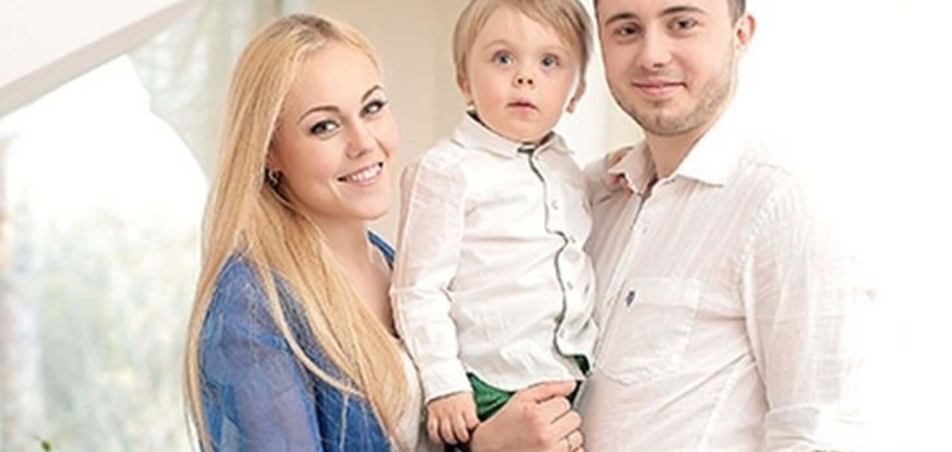 Алеша и Тарас Тополя сын