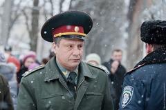 Бывший начальник Качановской колонии Иван Первушкин