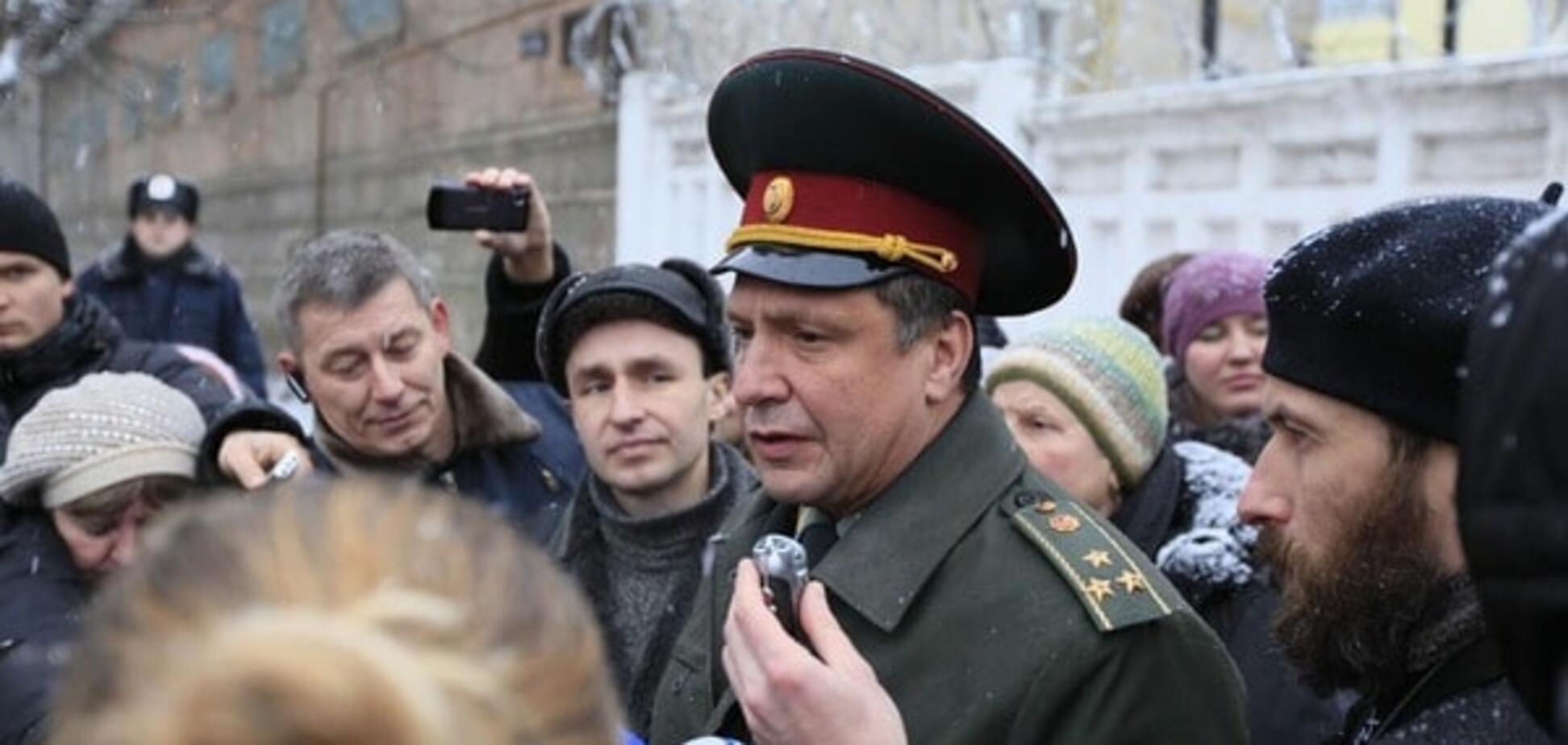 Иван Первушкин