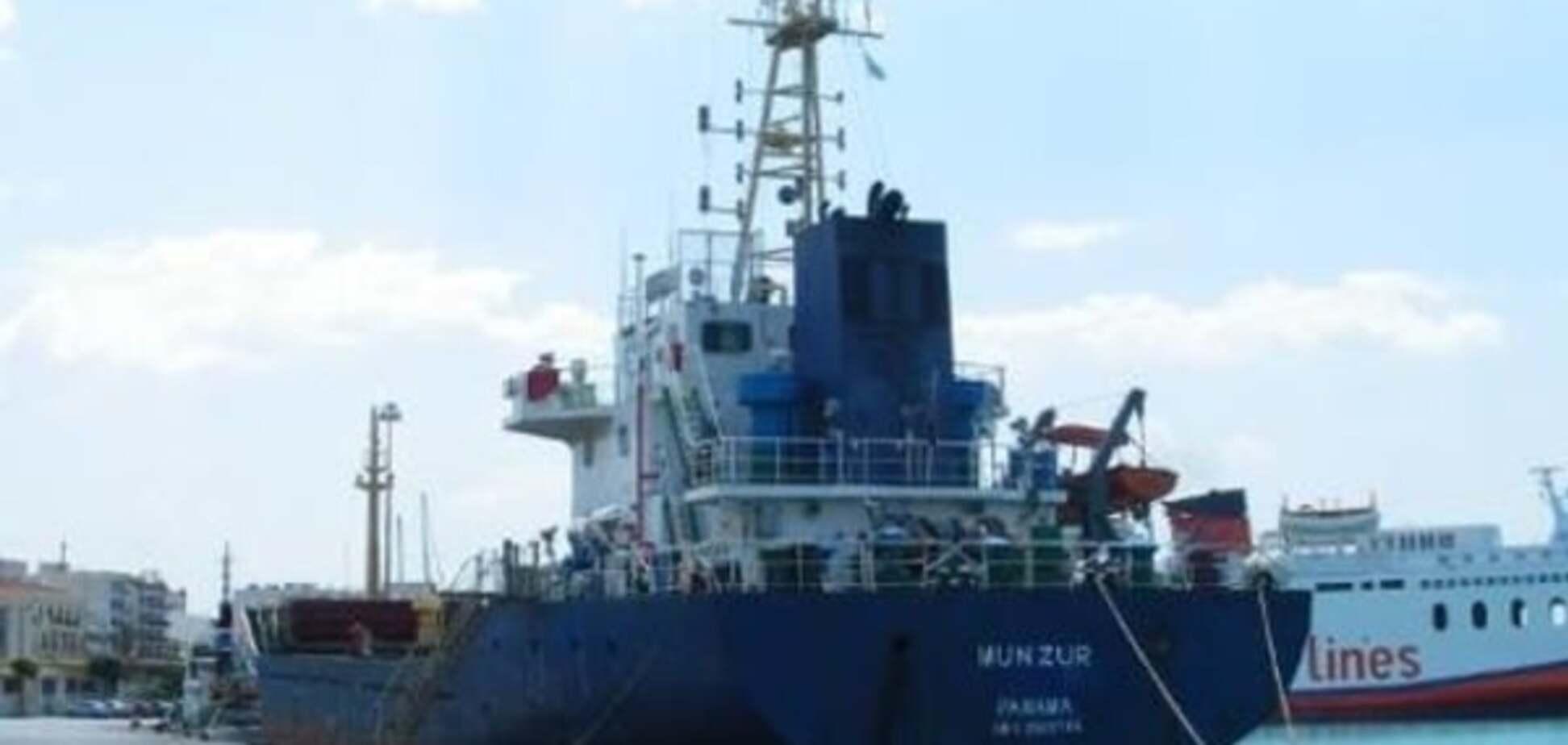 В Італії винесли вирок українським морякам, які перевозили наркотики