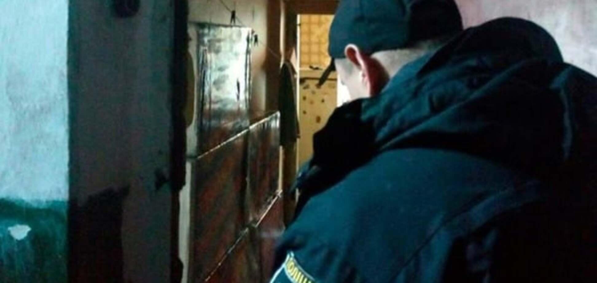 В Запорожье мужчина ограбил детский сад