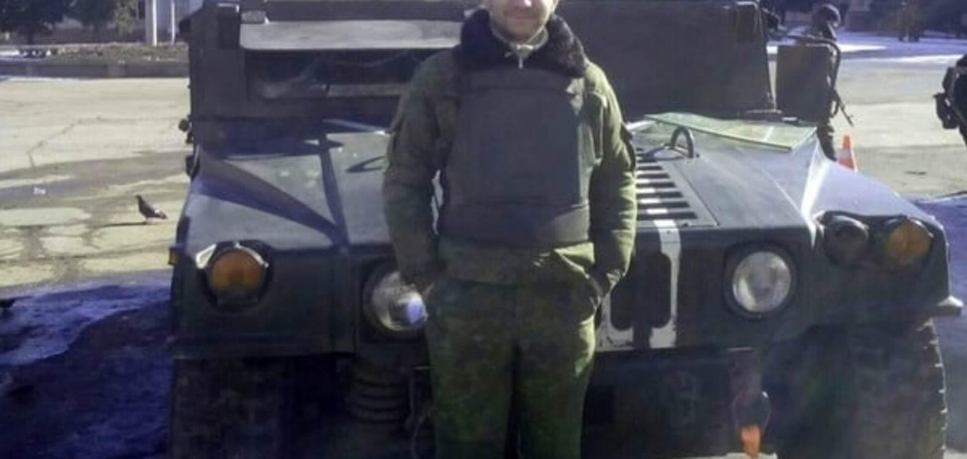 Родион Кургузов