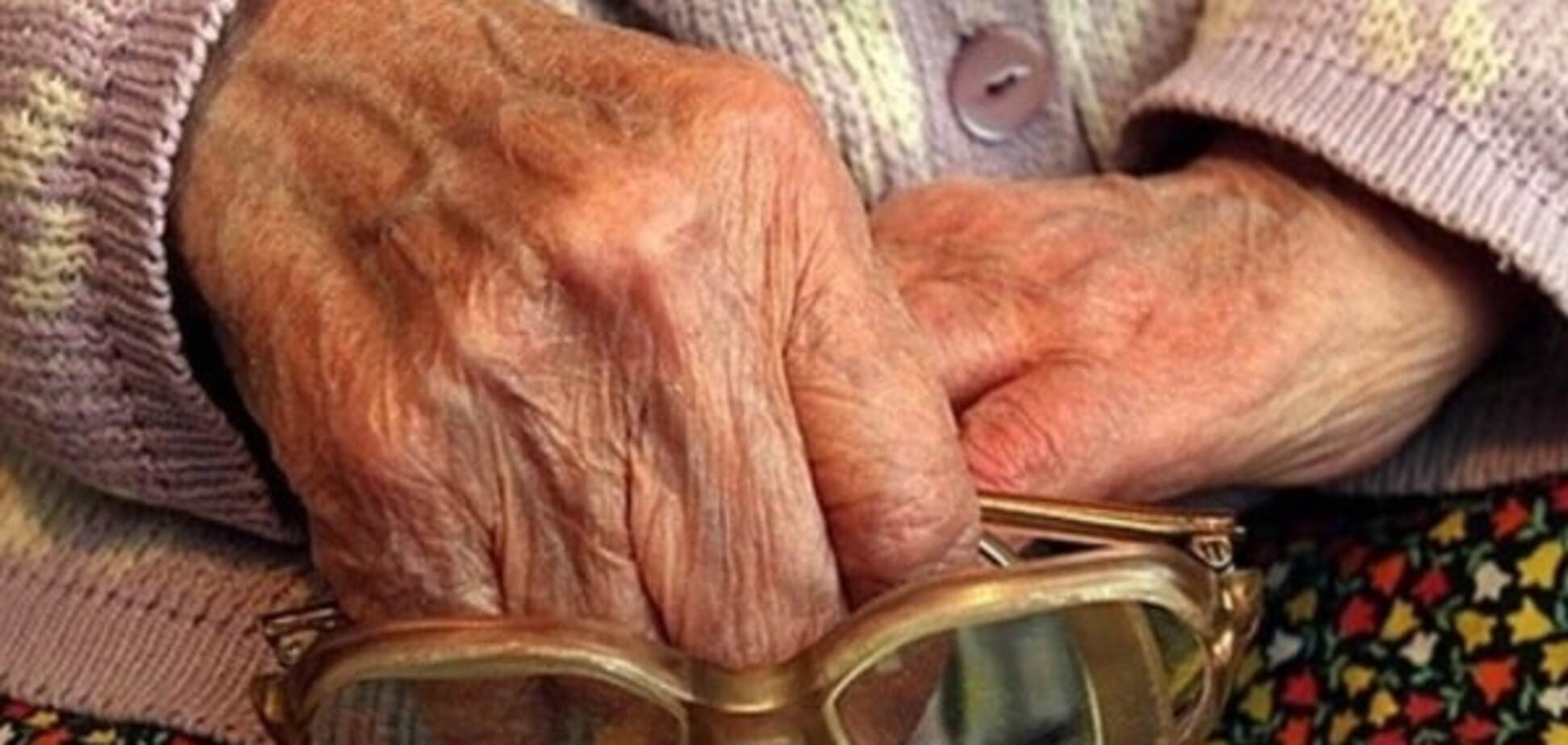 Мошенники, под видом сотрудников 'Запорожгаза', грабят пенсионеров