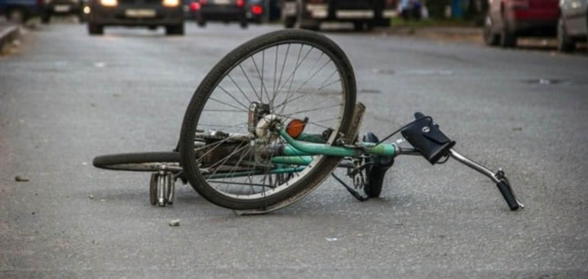 В Запорожской области пьяный автомобилист насмерть сбил пенсионерку