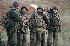 Російсько-терористичні війська