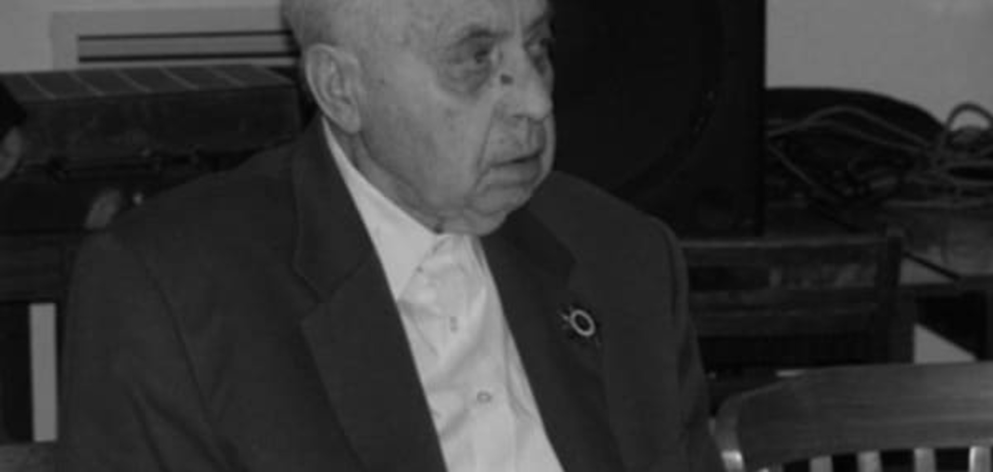 Самуил Жуховицкий
