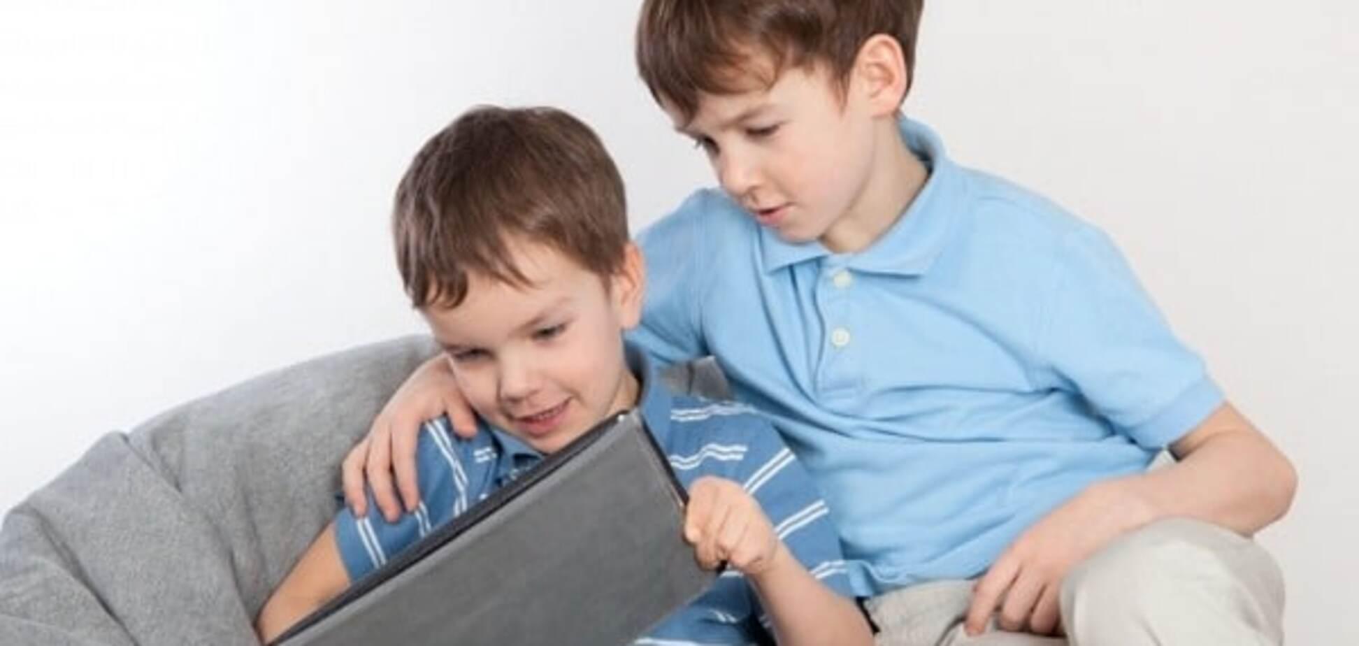 Большая разница в возрасте: возможно ли подружить детей?