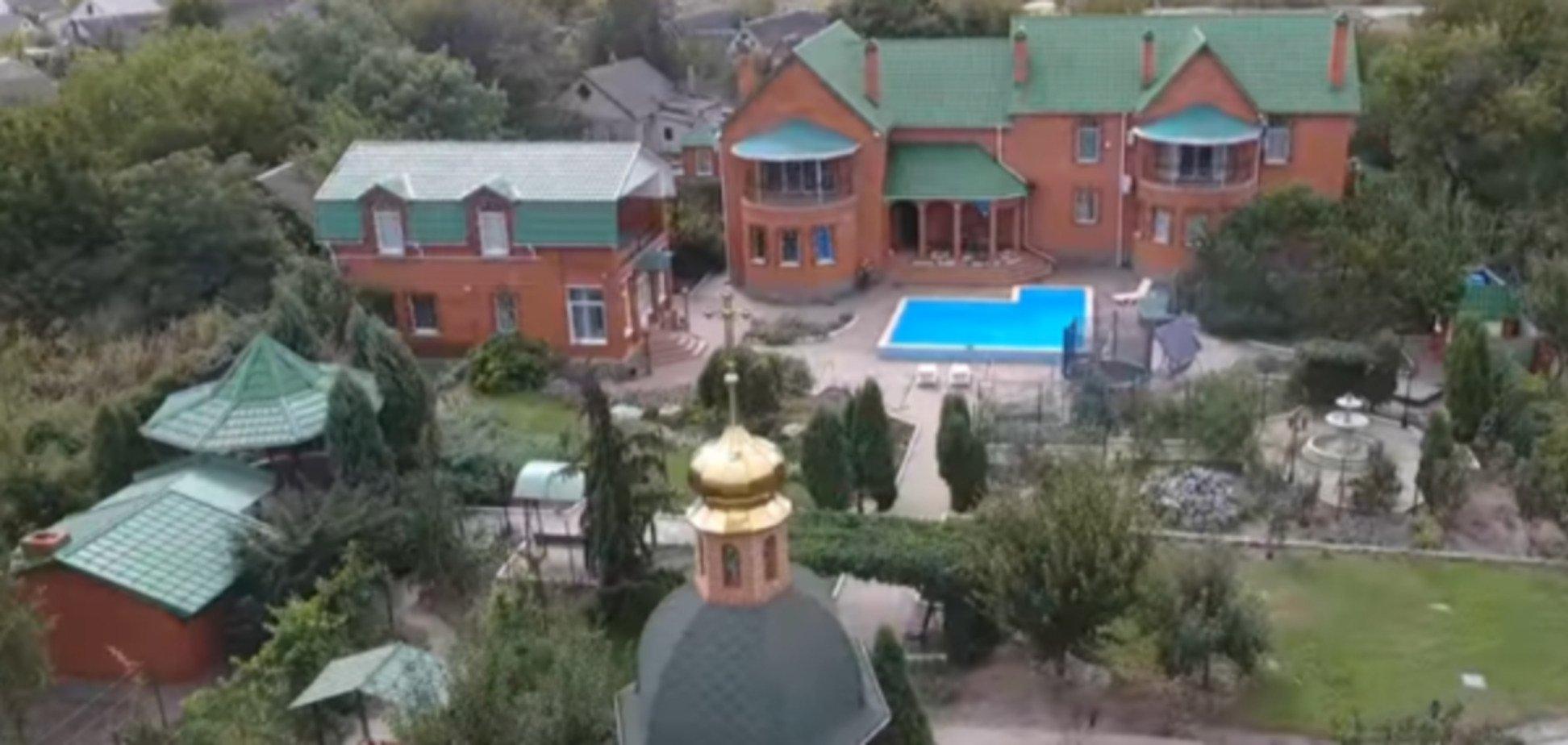 Дом судьи Петренко