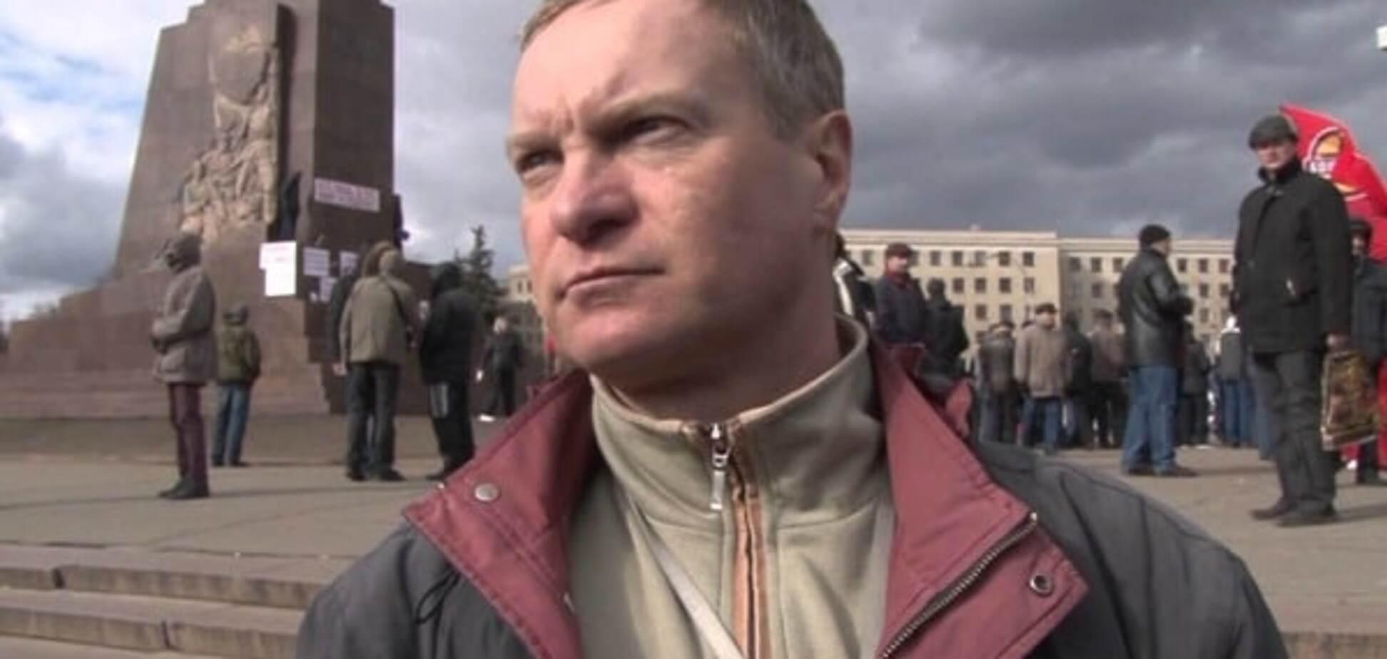 Егор Логвинов