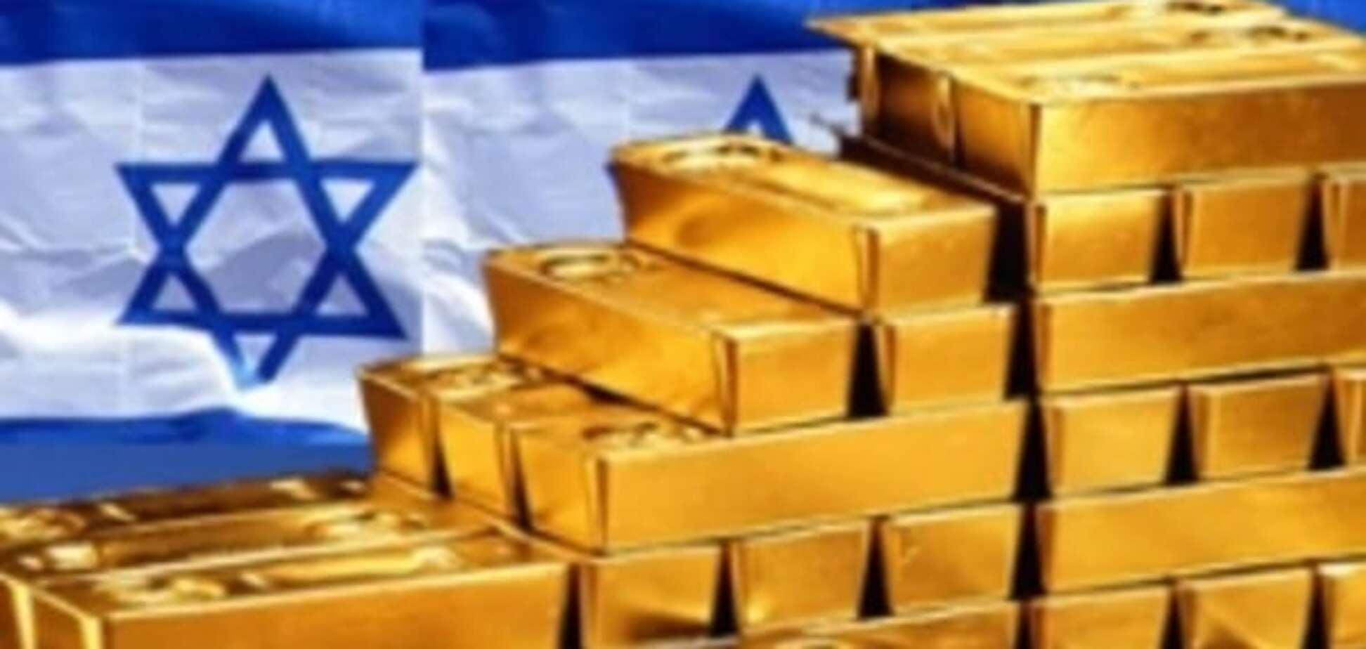 Как формируется бюджет в Израиле