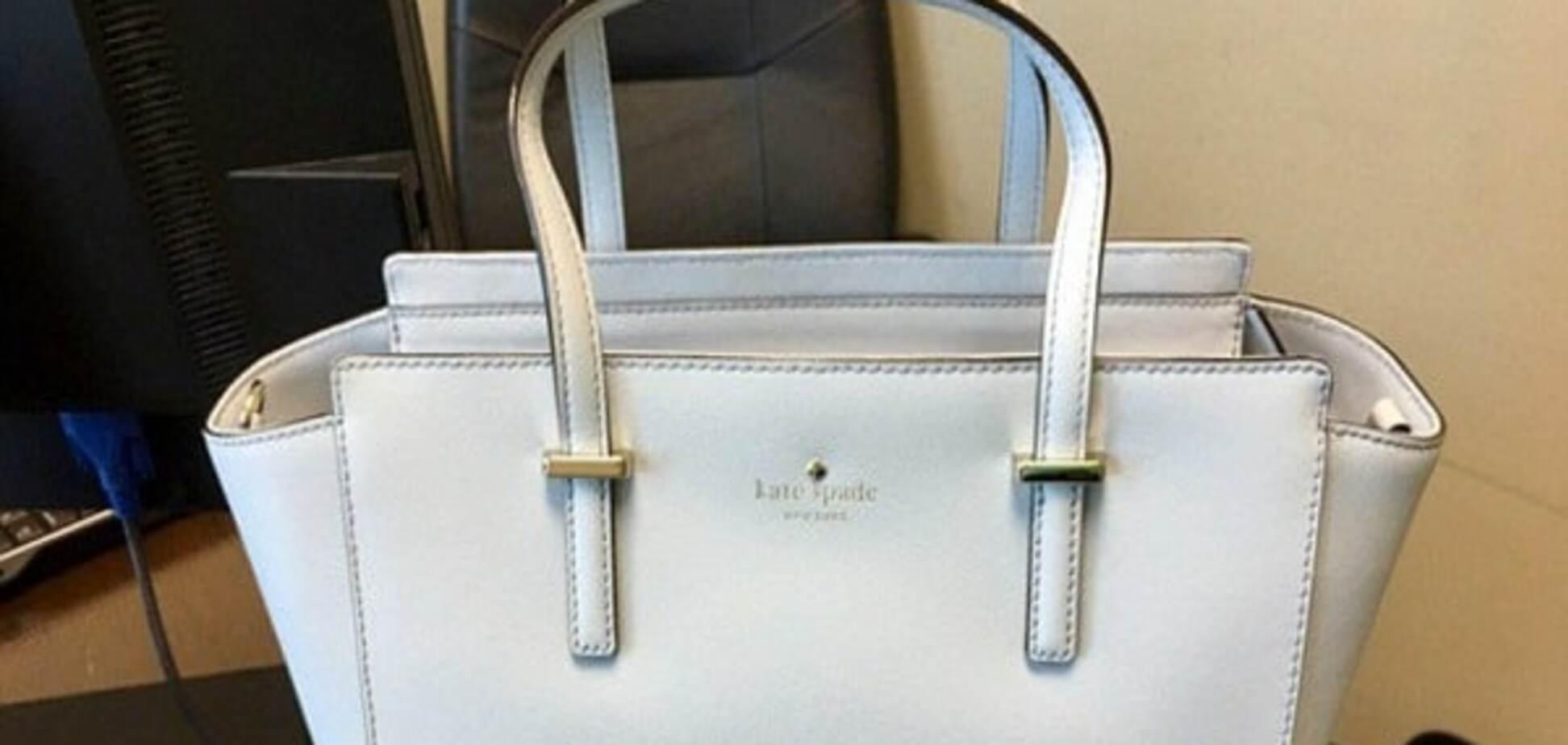 сумка від Kate Spade